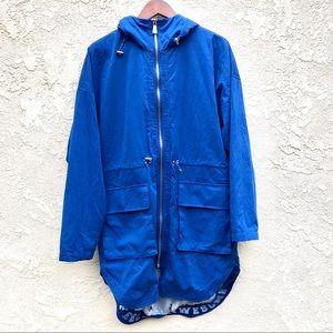 DISNEY | Hoodie RainCoat Jacket